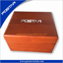2016 Hot Sale Elegant Customize High-End Watch Box