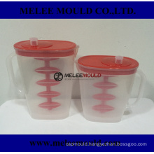 Plastic Injection Pitcher Mould Shipment