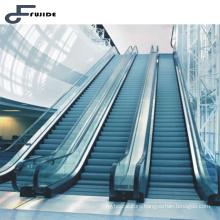 Chinese sale  Escalator 35 /30 Degree Escalator Moving Side Walk