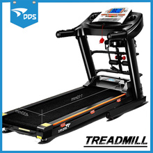 multifunction household luxury electric treadmill
