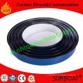 Esmalte de 24-40cm de diámetro redondo Pan de pastel de Pan Pan/de la hornada