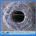 Safety Galvanized PVC Coated Barbed Wire