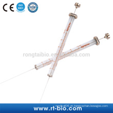 Seringa GC000ul de Rongtaibio Microliter