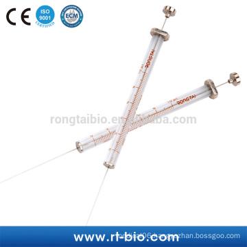 Rongtaibio Microliter Syringe GC 0.5ul