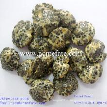 Здоровье хороший аромат черный с кунжутом с арахисом