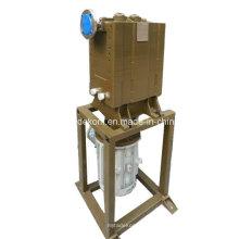 Aplicación vertical de los hornos de la estructura metálica Bomba de vacío de la garra seca (DCVS-8U1 / U2)