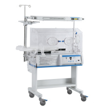 Bi-100ab Medical Equipment Baby Infant Incubator with Side Door