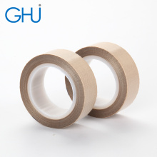 Packing Silicone Fabric Tape
