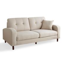 leisure home furniture fabric sofa