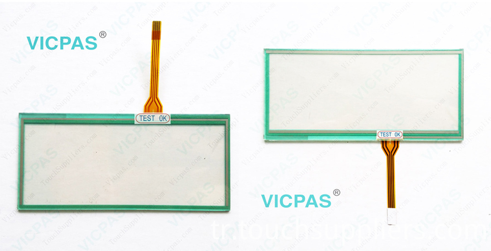GT12 touch screen digitizer