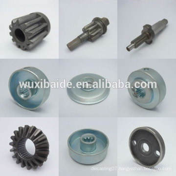 2016 Hot sale china supplier steel/iron/Aluminum/Brass Forging parts