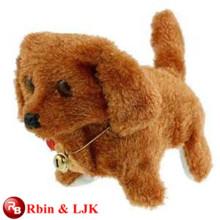 OEM soft ICTI plush toy factory plush barking dog toy