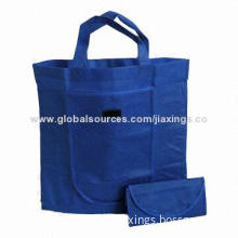 Colorful New Design Nonwoven Shopping Bags, OEM Orders are Welcome