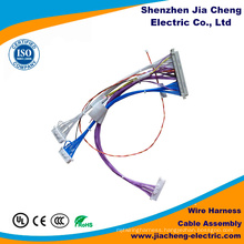 China Supplier High Quality Custom Made Wire Cable Assembly
