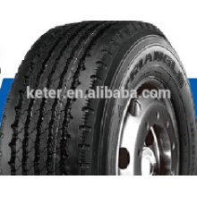 triangle brand radial trailer tyre, 385/65R22.5, TR692