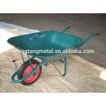 carrinho de mão pneumático conversível