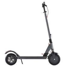 """Neumáticos llenos de aire de 8.5 """"para desplazamientos en bicicleta"""