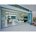 Maximised Openings Sliding Folding Aluminium Doors Prices