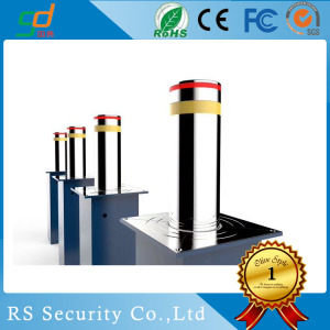 Security Automatic Retractable Bollards for Sale