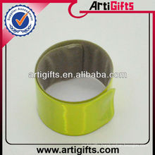 Fashion blank slap bracelet for kids