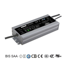 Gradation isolée Alimentation LED programmable 200W