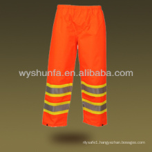 Hi Vis Reflective Safety Pants Trousers