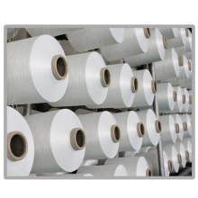 White Aramid Sewing Thread