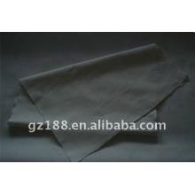 llano y malla Spunlace tela no tejida, material de la tela