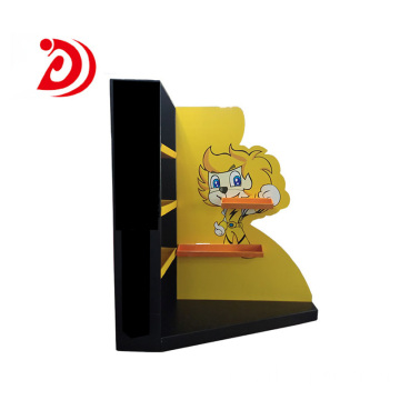 Digital product paper display stands