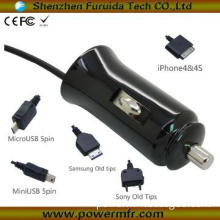 cable car charger made in China