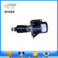 High quality bus spare part 3412-00069 steering lock cylinder for Yutong