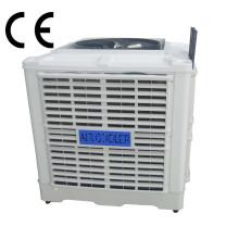 2013 New Plastic Big 30000 M3 / H Refroidisseur d'air industriel