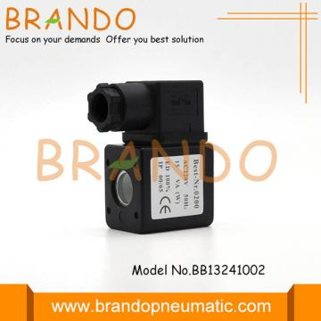 0200b Jenis kabel Off Valve Set Coil