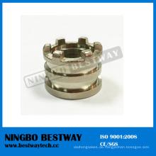 Hohe Qualität Hexagon Messing PPR Montage Heißer Verkauf (BW-663)