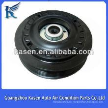Denso 7CS17C DAuto ac компрессор кондиционера сцепление для автомобиля AUDI Пзготовителей