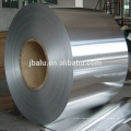 China personalizado bobina de alumínio reflexivo para decorativo / luz abajur / painel solar
