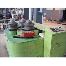 Máquina de la construcción o máquina del doblador de la pipa