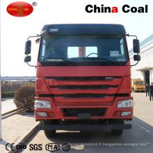 8 * 4 Euro 2 camion benne basculante robuste en vente