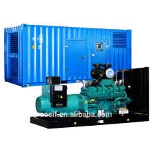 Generador de la marca AOSIF 1000kw