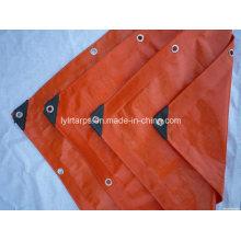 HDPE Coated PE Tarpaulin Cover/HDPE Laminated PE Tarp Cover