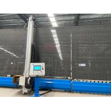 WLCM2000 Glass Coating Deletion Machine for Double Glazing