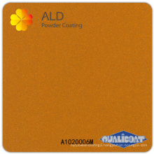 Exterior Superdurable Powder Coating (A1020006M)