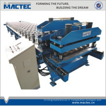 Machine de fabrication de tuiles