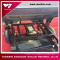 Triciclo eléctrico del cargo de China 500W para los adultos
