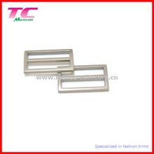 High Quality Adjuster 3 Bar Slide Buckles