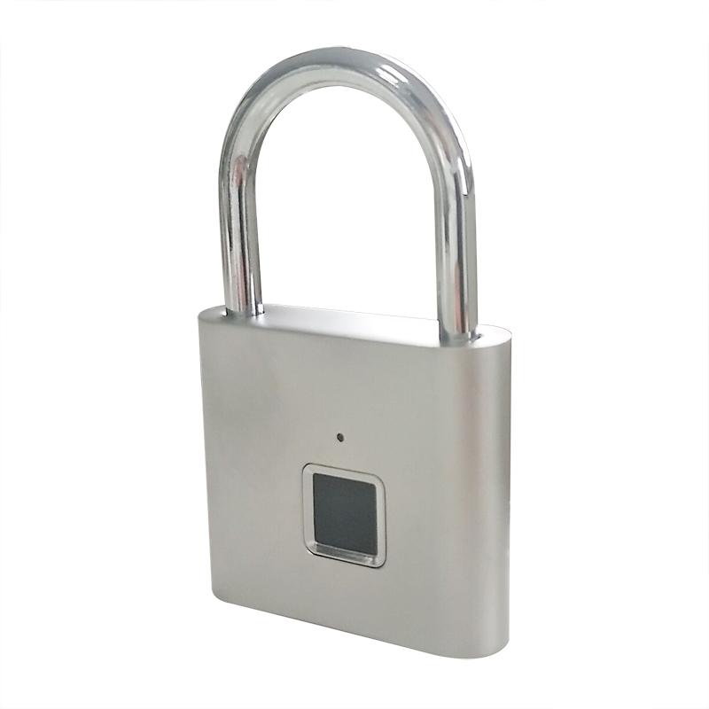 Fingerprint padlock