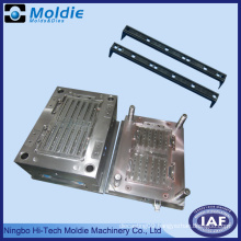 Plastic Injection Mold and Molding by Automotive Parts