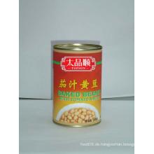 Hochwertige 425g Dosengebackene Bohnen in Tomatensauce