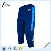 Custom Spandex Tights Body Shape Fitness Wear for Men