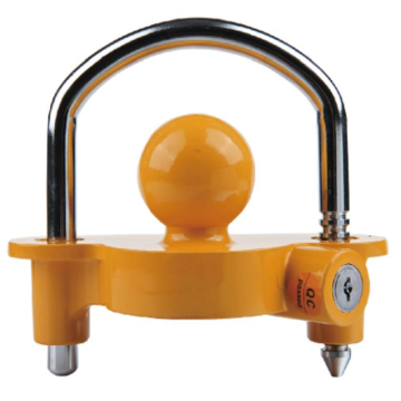 MS8001 Alu Trailer Hitch Lock trailer coupler lock